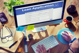 Emerging Trend Towards Applying for Truck Finance Online