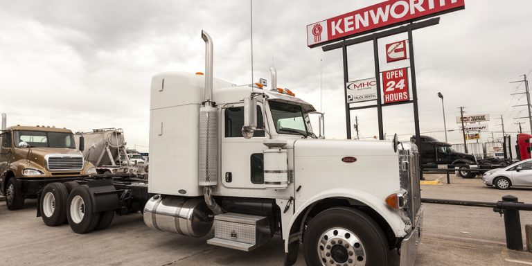 What is a Private Sale for Truck and Heavy Equipment Finance?