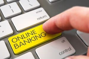 Online Financial Services