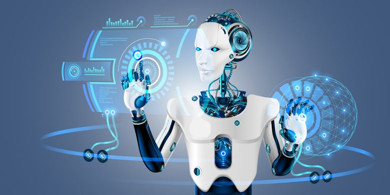 How Artificial Intelligence (AI) Will Affect the Equipment Finance Industry
