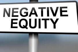 What is Negative Equity when Buying a Truck?